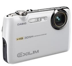 カシオ、デジ一をも凌駕する秒間30枚連写可能なデジカメ『HIGH SPEED EXILIM EX-FS10』を発売