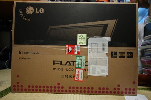 [PR][読者プレゼント] LGエレクトロニクスから液晶モニターのモニターを受けたらデスクトップがえらいことになった