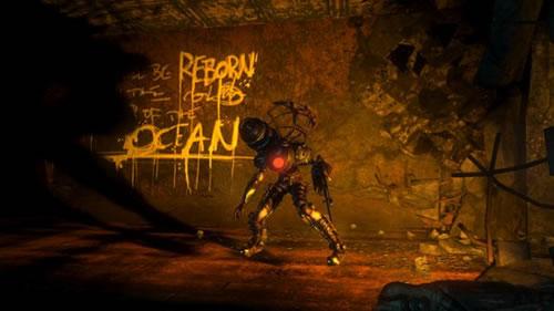 BioShock 2の発売日は北米が11月3日、ヨーロッパが10月30日に決定!