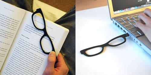 ソリッドアライアンス、インテリっぽくみえるメガネ型USBメモリを発売