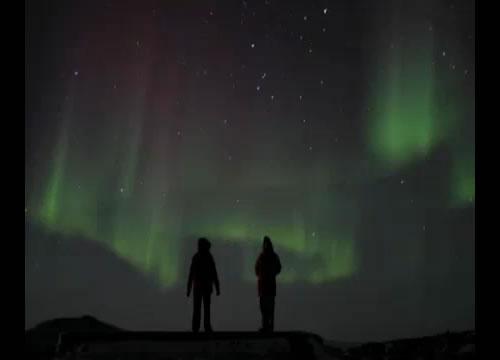 南極大陸のイロイロな変化を微速度撮影した動画で楽しもう