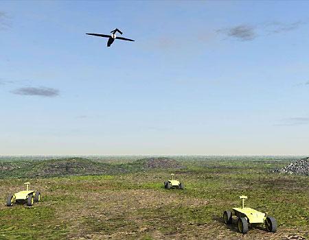 ペンタゴン、戦場の死体を燃料にする軍用ロボットの開発に着手へ
