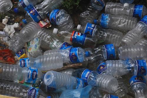 世界初! オーストラリアの町がペットボトル入りの水の販売禁止へ