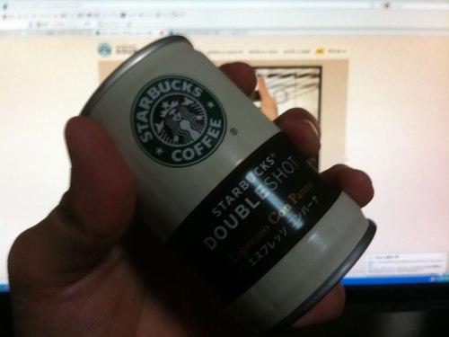 缶コーヒーへの印象がガラリと変わる『スターバックス ダブルショット®』のエスプレッソ ミスト&コンパーナがスゴい
