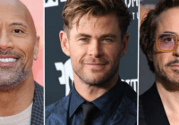 List Of Highest-Paid Actors
