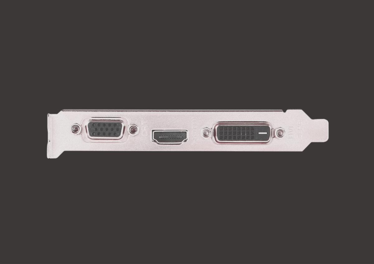 Metal Display Supported GPU For Hackintosh