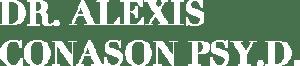 Dr. Alex Conason PSY.D.