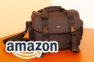 Amazon Camera Bag