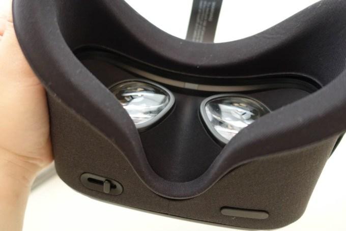 VRゴーグル Oculus Quest オキュラスクエスト