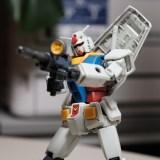 ガンプラ ガンダム GUNDAM rx78-2 プラモデル