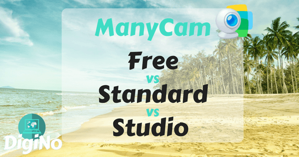 manycam studio discount
