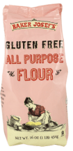 Trader Joe's All Purpose Gluten Free Flour Blend