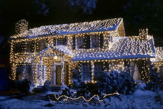 Three Safety Tips Clark Griswold Failed To Follow During