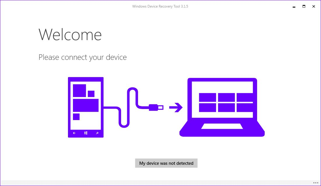 Guide) How to flash/reset/recover WP/Lumia phones using