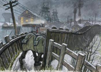 Norman Cornish