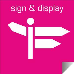 digiprint sign and display