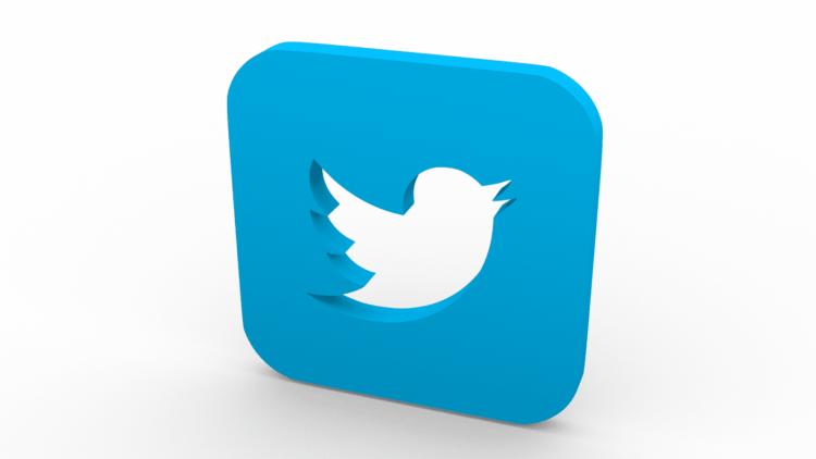 Twitter freestock