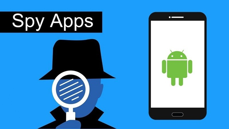 invisible spy app for android