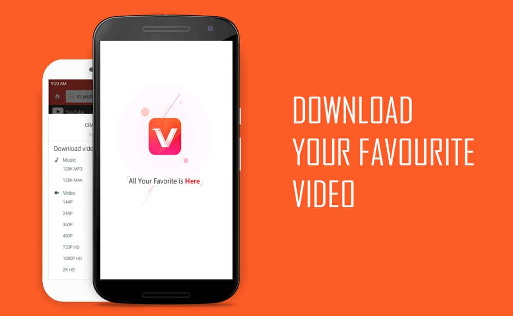 Video Downloading Apps