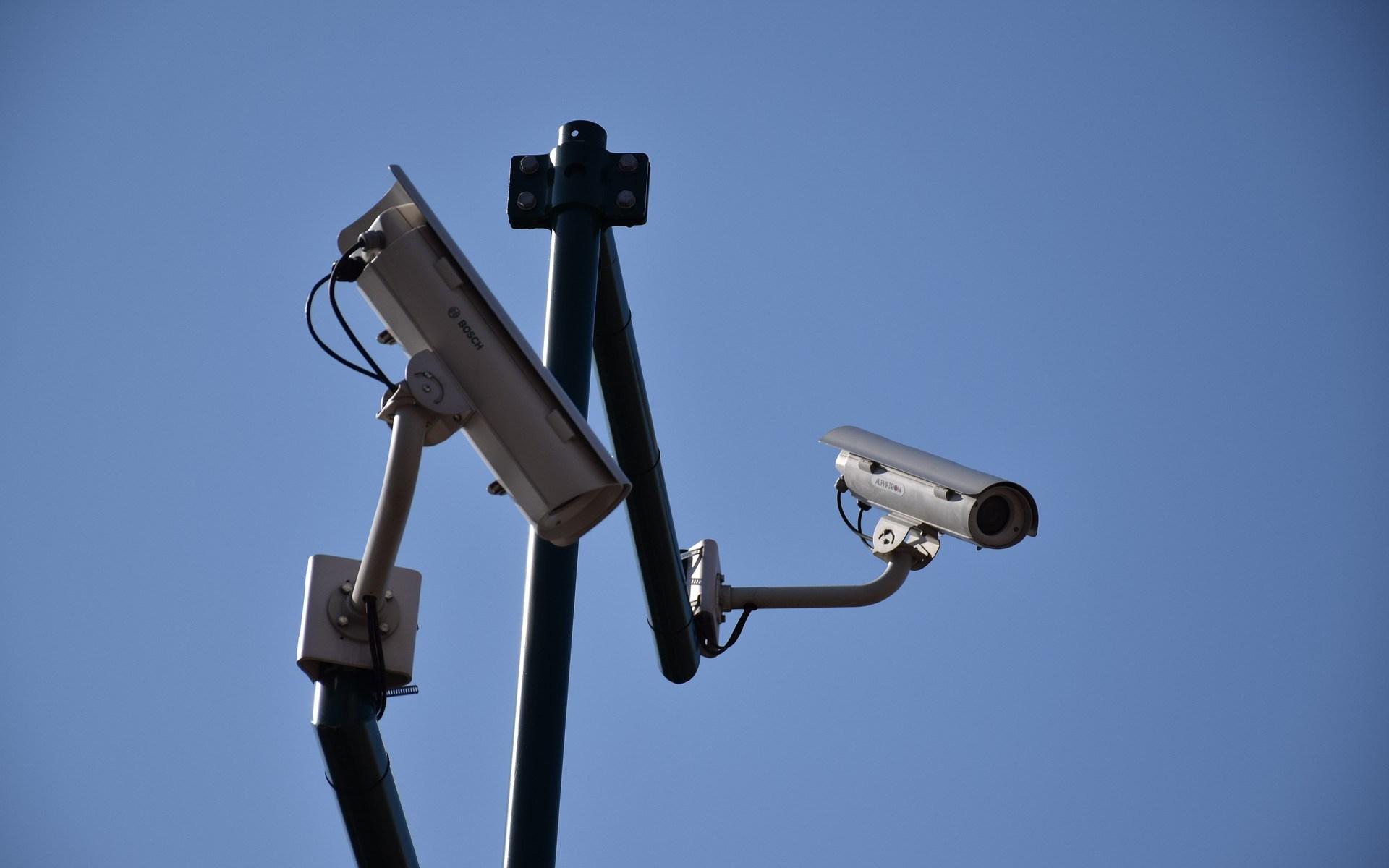 Outdoor-Security-Cameras