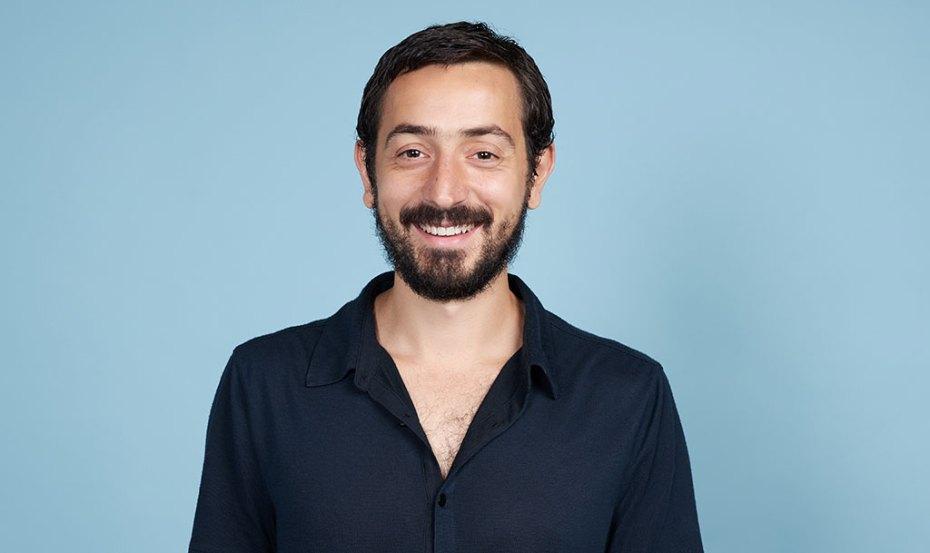 Anthony Koutsomitopoulos - Director & Senior Adviser DigiRealty Technologies