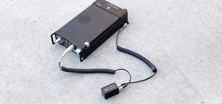 Xiegu G90 Cables Build