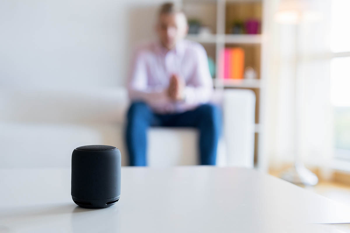 Is Alexa Voice Data Discoverable in Court? Maybe.