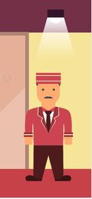 doorman yandex פרסום ביאנדקס ניהול מקפיין
