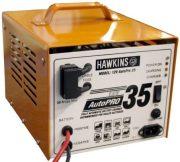 AutoPro 35 12 volt 35 amp automatic / smart battery charger