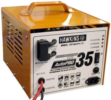 Hawkins Autopro 35