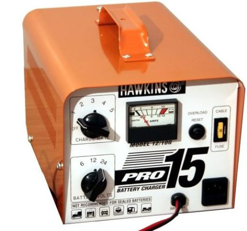 Hawkins Pro 15