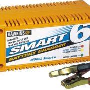 Smart 6 universal 12 volt 3.2 amp battery charger