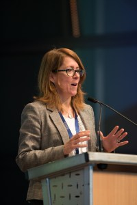 Prof. Claire Foster