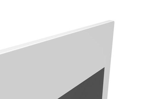 Digital Poster slim design