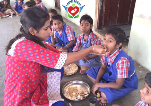Hyderabad NGO Providing Free Meals To Covid-19 Sufferers