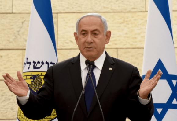 Benjamin Netanyahu Could Lose PM Job As Rivals
