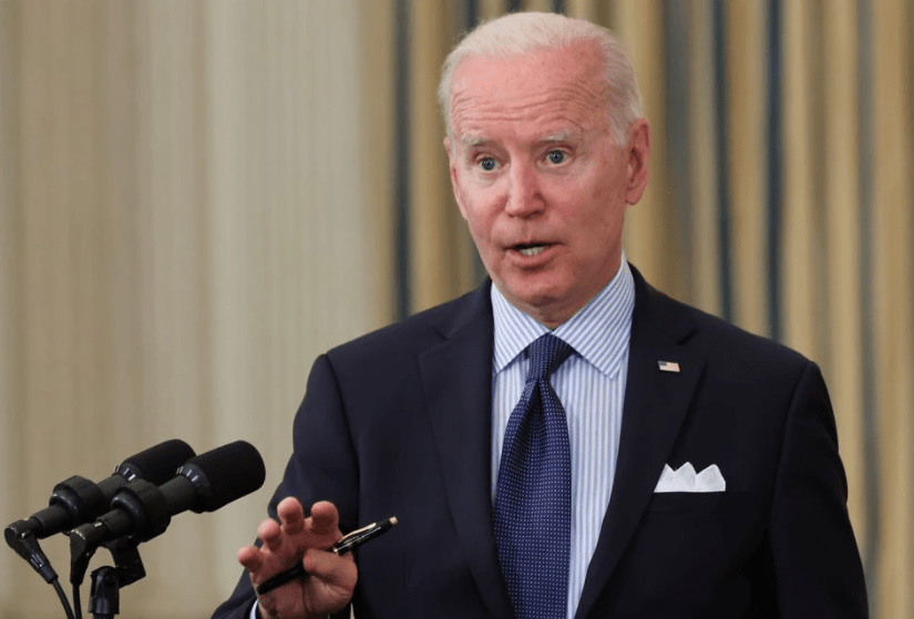 Will work with COVAX, partners to distribute 80mn Covid-19 vaccines: Biden