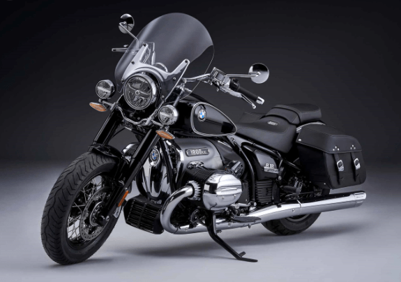 BMW R18 Bagger, Nearer To Manufacture: Updates