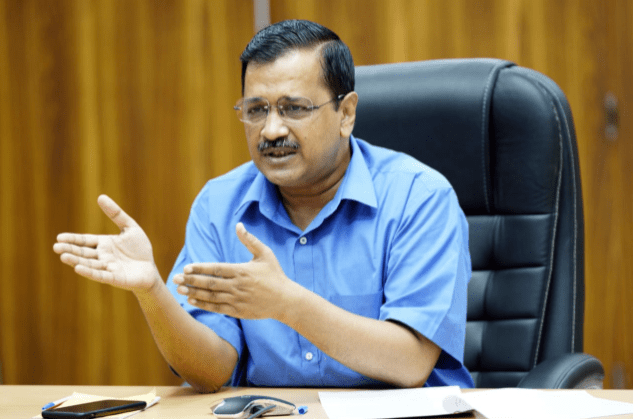 Stop Singapore Flights: Arvind Kejriwal To Centre Over New Covid Pressure