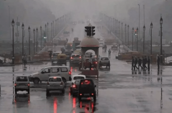 Delhi Records Highest Rainfall For May In 13 Years: IMD