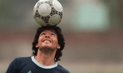 Diego Maradona Death Inquiry: Outline