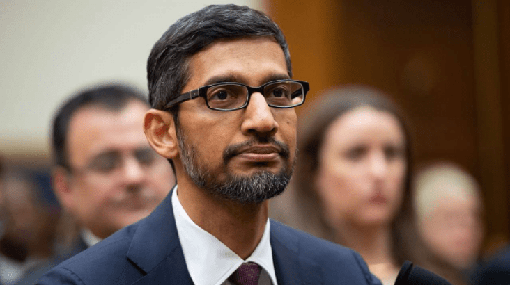 Google CEO Sundar Pichai on New Social Media Rules: Regulatory Frameworks