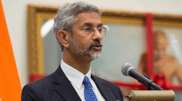 Top US Agency Chief Meets S Jaishankar, Discuss About COVID-19