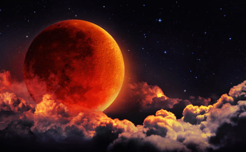 Lunar Eclipse 2021: Blood Moon and Total Eclipse Year Will Shows on May 26