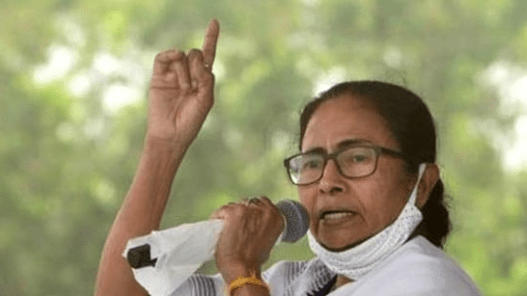 Clasp Review Meeting On Cyclone With Modi: Mamata Banerjee