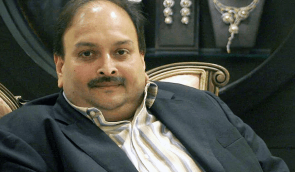 India Sent Mehul Choksi Deportation Documents Antigua PM