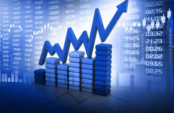 Nifty Extends Record Breaking Led by Reliance Industries