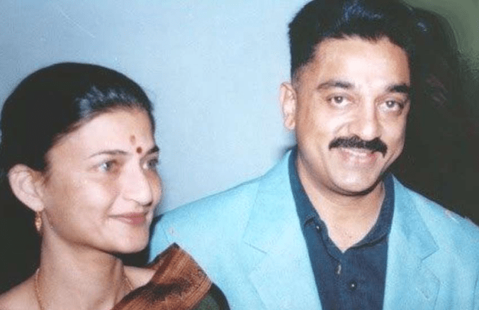 """Shruti Haasan Says She Is """"Glad"""" For Her Parents Separated"""
