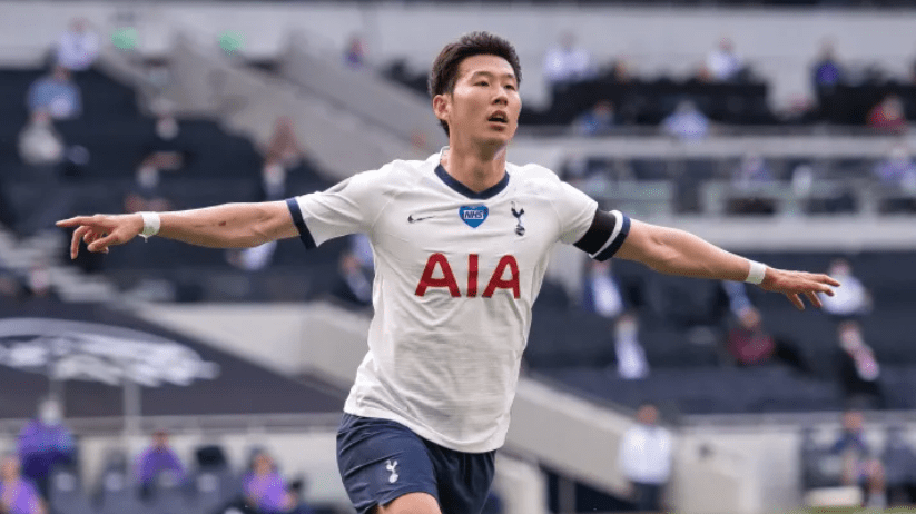 Tottenham Hotspur's Son Heung-Min To Lead South Korea In World Cup 2022