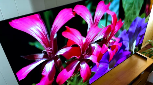 LG G1 2021 OLED TVs Comes With Gaming Support